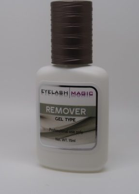 Eyelash Extension Glue Remover/Adhesive Remover-15ml
