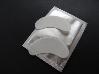 Under Eye Pad (Sample)