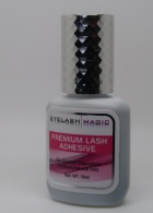 ''NEW'' PRO Grade Premium Quality Ultra Strong ''SILVER'' Lash Adhesive/Glue (10ml)